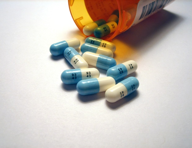 avian medicines